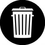 trash-symbol